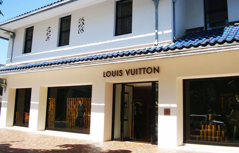 Is it cheaper to buy Louis Vuitton in Japan, Hawaii or Paris ...
