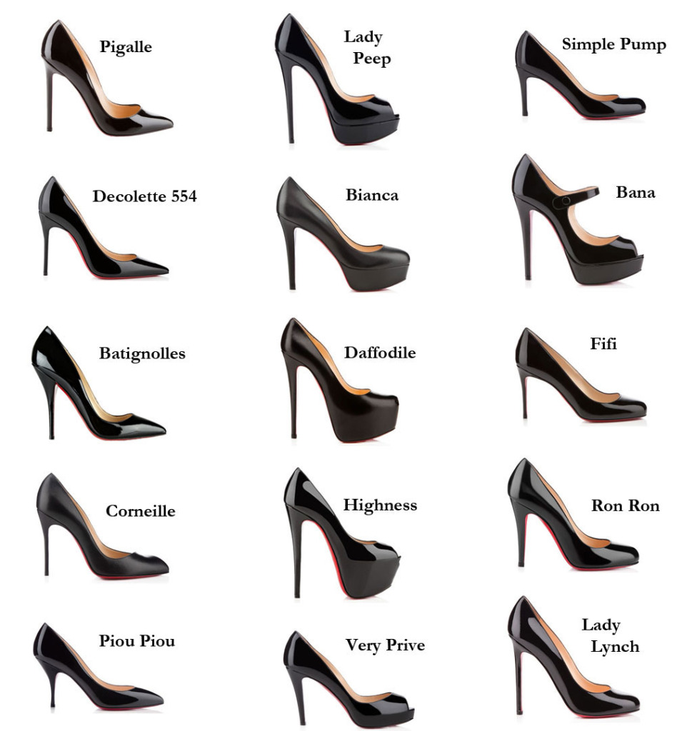 price of christian louboutin shoes in paris