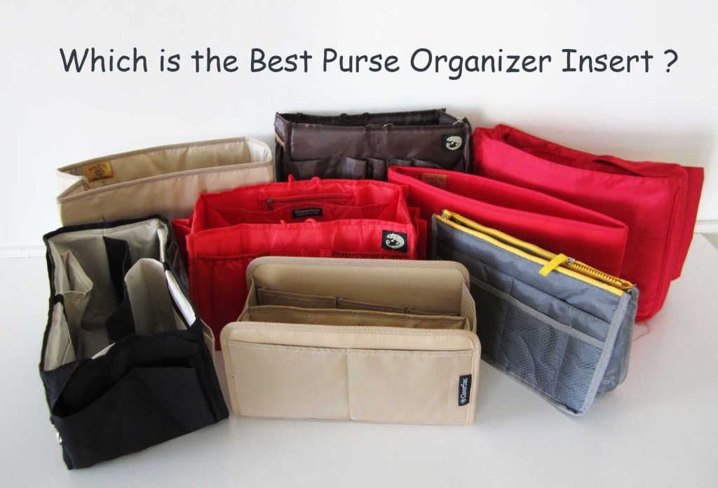 Which Is The Best Purse Organizer Insert Lightweight Or