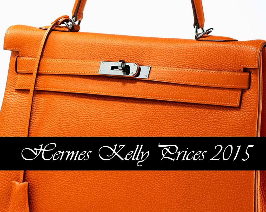 Hermes Kelly Price