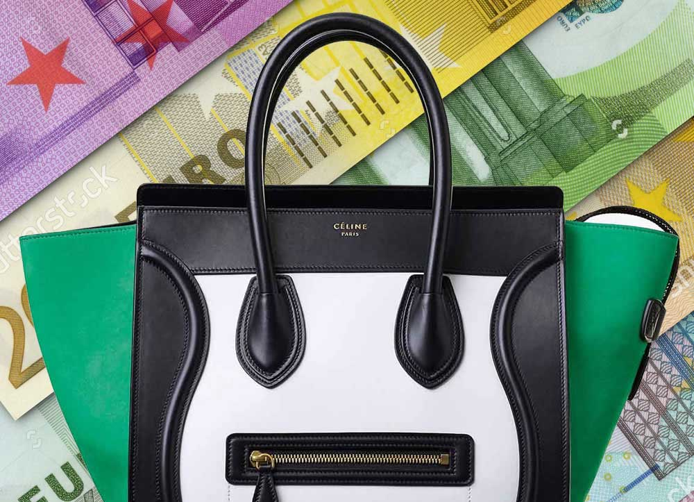 celine luggage mini black leather tote bag - Celine bag price 2016 | CloverSac