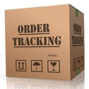 Track you Order